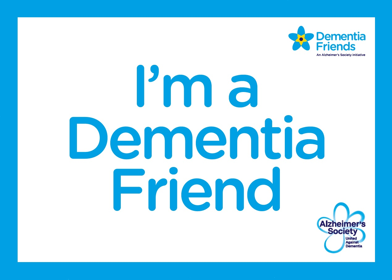 Dementia Friendly